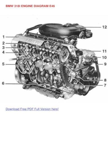bmw 318i engine diagram e46 - e46 318i engine wiring diagram pdf shousimo  get instant access to  pdfslide