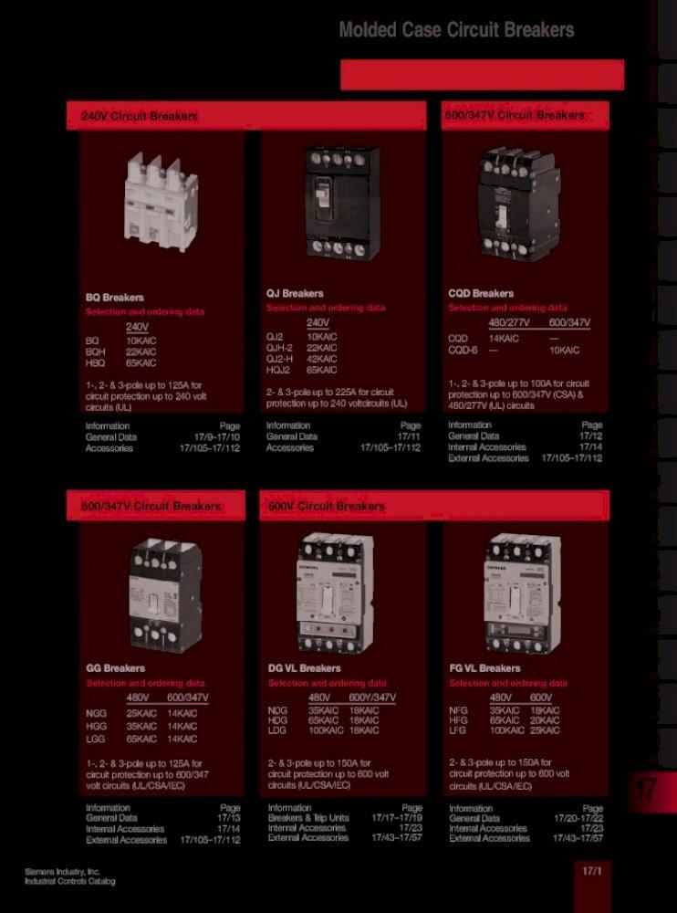 I-T-E 2TA4P8500 2 Pole Lug Kit Siemens
