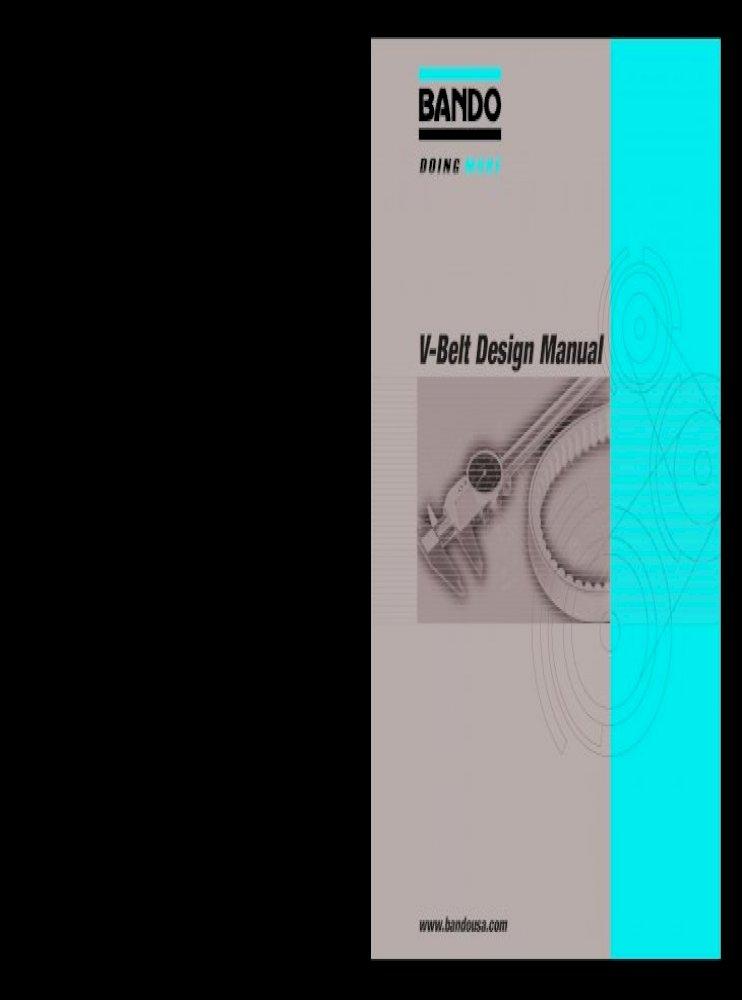 DUNLOP 3VX450 Replacement Belt