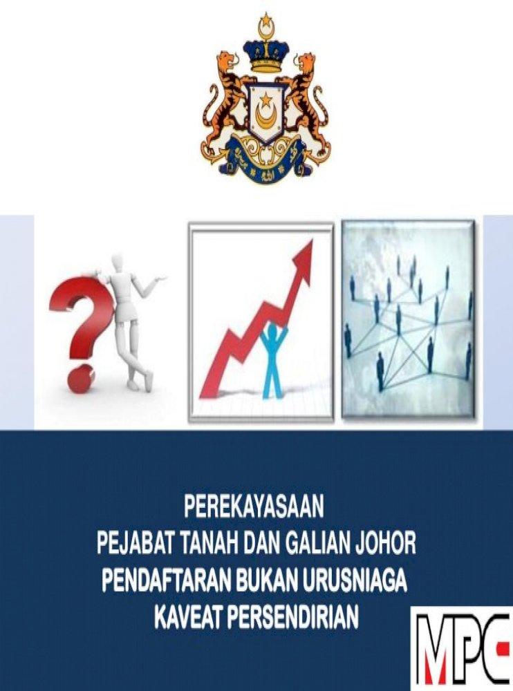 Perekayasaan Pejabat Tanah Dan Galian Rr Mpc Gov My Data Lic