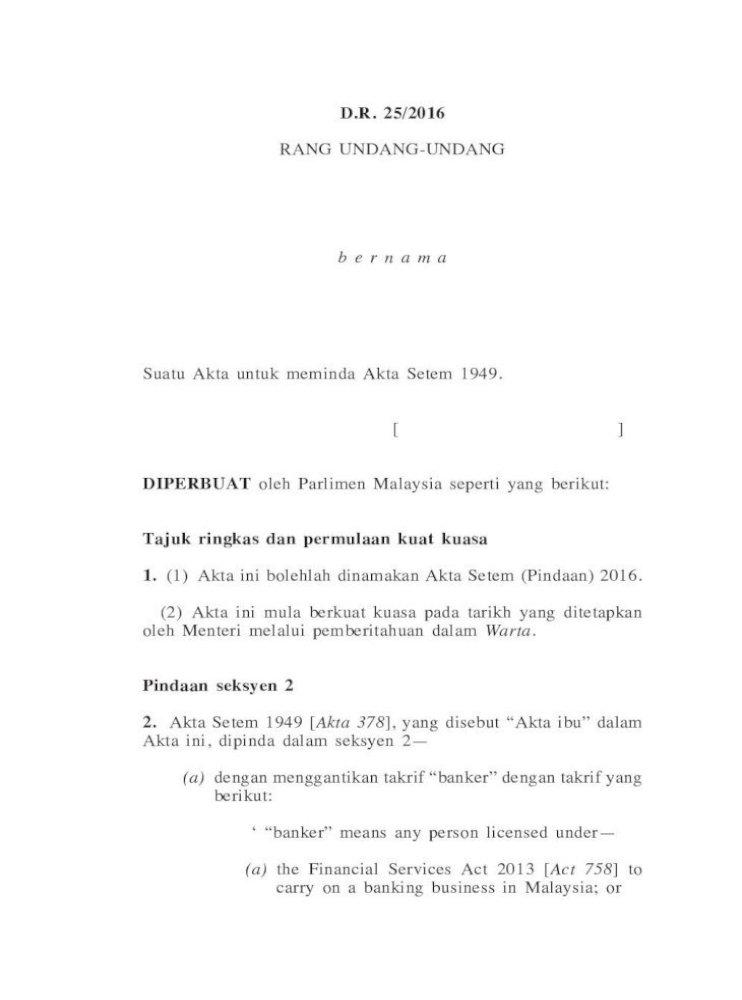 Akta Cukai Keuntungan Harta Tanah 1976 Agc