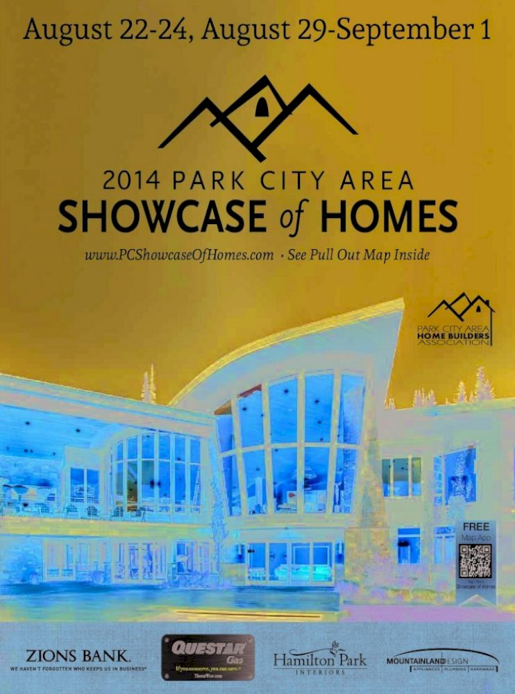 2017 Park City Area Showcase Of Homes