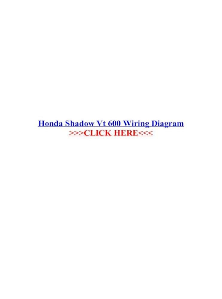 cy50 a wiring diagram honda shadow vt 600 wiring diagram   honda shadow vt 600 wiring  honda shadow vt 600 wiring diagram